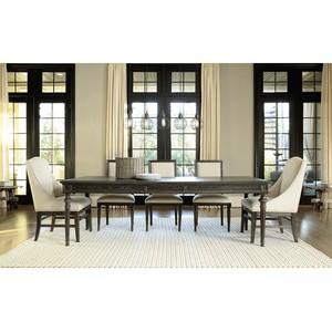 Tribeca Leg Table | Universal Furniture