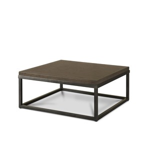 Berkeley 3 Square Cocktail Table | Universal Furniture