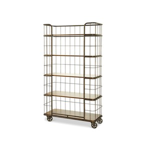 Cordevalle The Bakery Rack | Universal Furniture