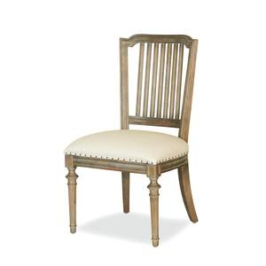Berkeley 3 Café Chair | Universal Furniture