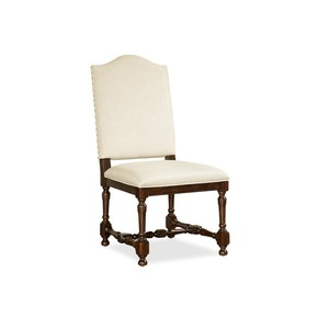 Proximity Upholstered Side Chair