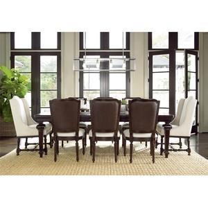 Proximity Host & Hostess Chair