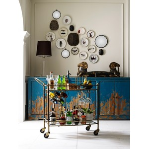 Coles Bar Cart | Four Hands