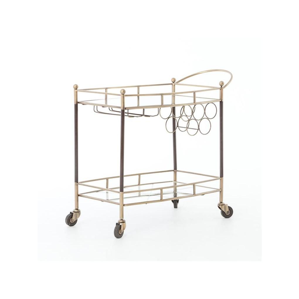 Coles Bar Cart | Four Hands