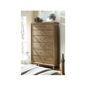 Moderne Muse Drawer Chest