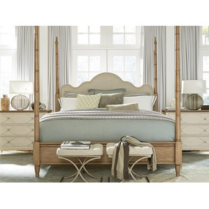 Moderne Muse Bed End Bench