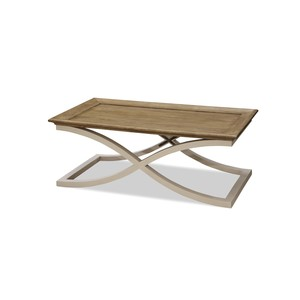 Moderne Muse Cocktail Table