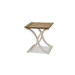 Moderne Muse End Table