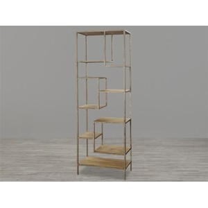 Moderne Muse Bunching Etagere