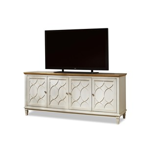 Moderne Muse Entertainment Console