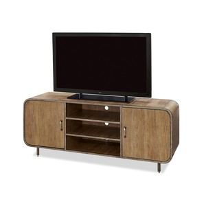 Waterfall Media Console | Universal Furniture