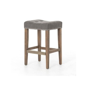 Dark Moon Sean Counterstool with Kickplate