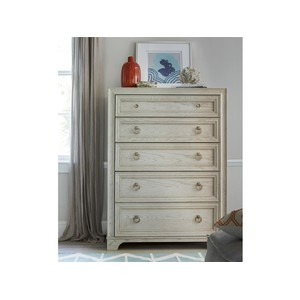 California Drawer Chest