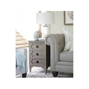 Playlist Chair Side Table