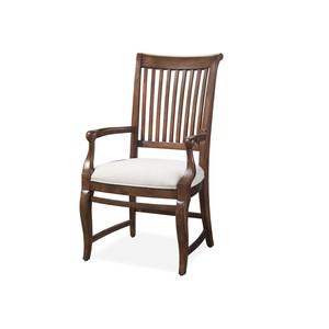 Arm Chair | Paula Deen Home