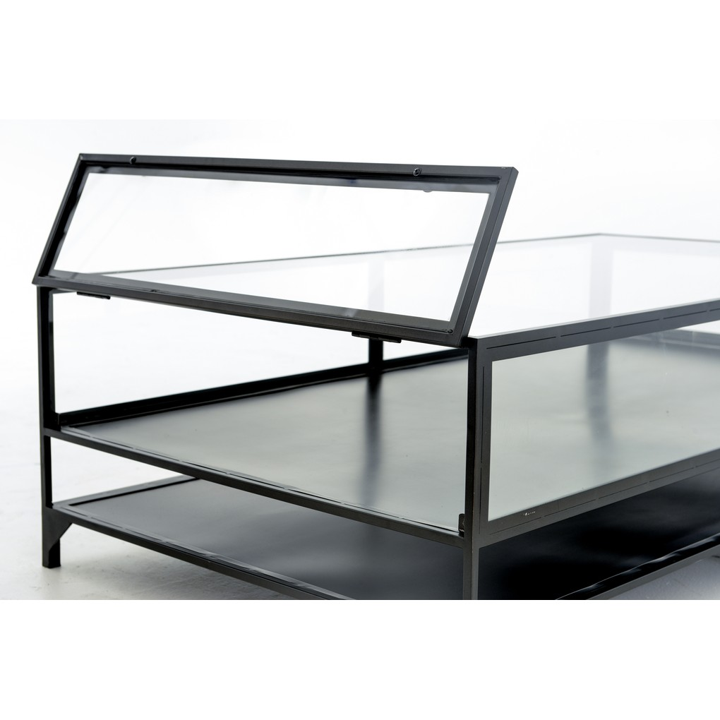 Shadow Box Coffee Table   Four Hands