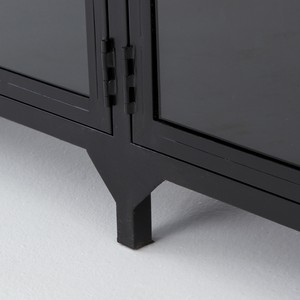 Shadow Box Media Console | Four Hands