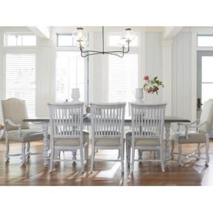 Dogwood Dining Table | Universal Furniture