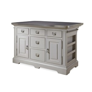 Dogwood The Kitchen Island | Paula Deen Home