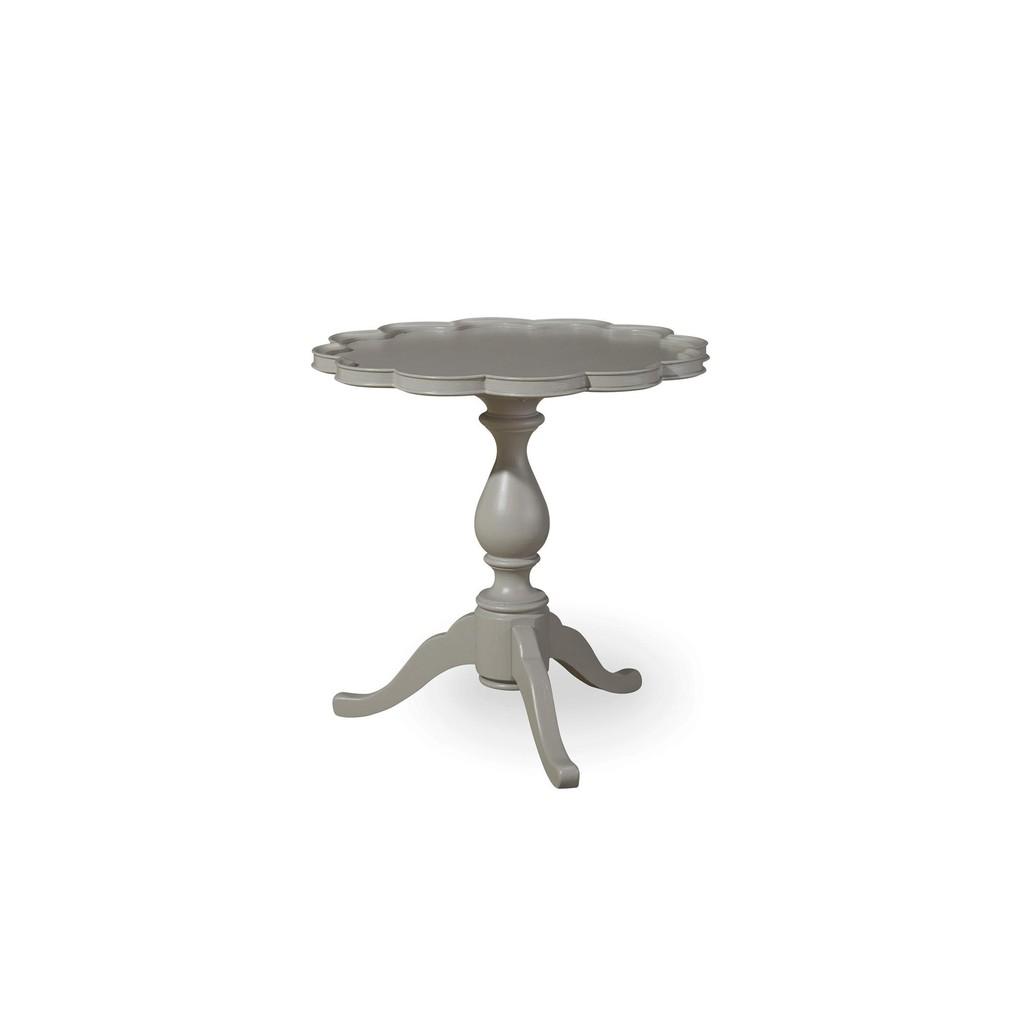 Dogwood Pie Crust Table   Universal Furniture