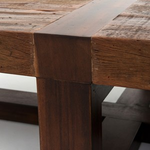 Bryan Coffee Table | Four Hands