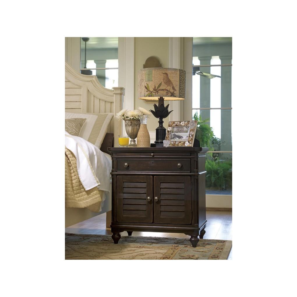 Door Nightstand | Paula Deen Home