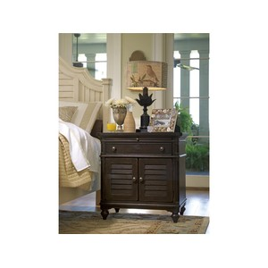 Door Nightstand | Paula Deen Home