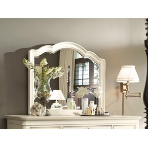 Paula Deen Home Decorative Landscape Mirror | Paula Deen Home