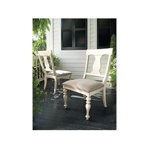 Paula Deen Home Paula's Side Chair