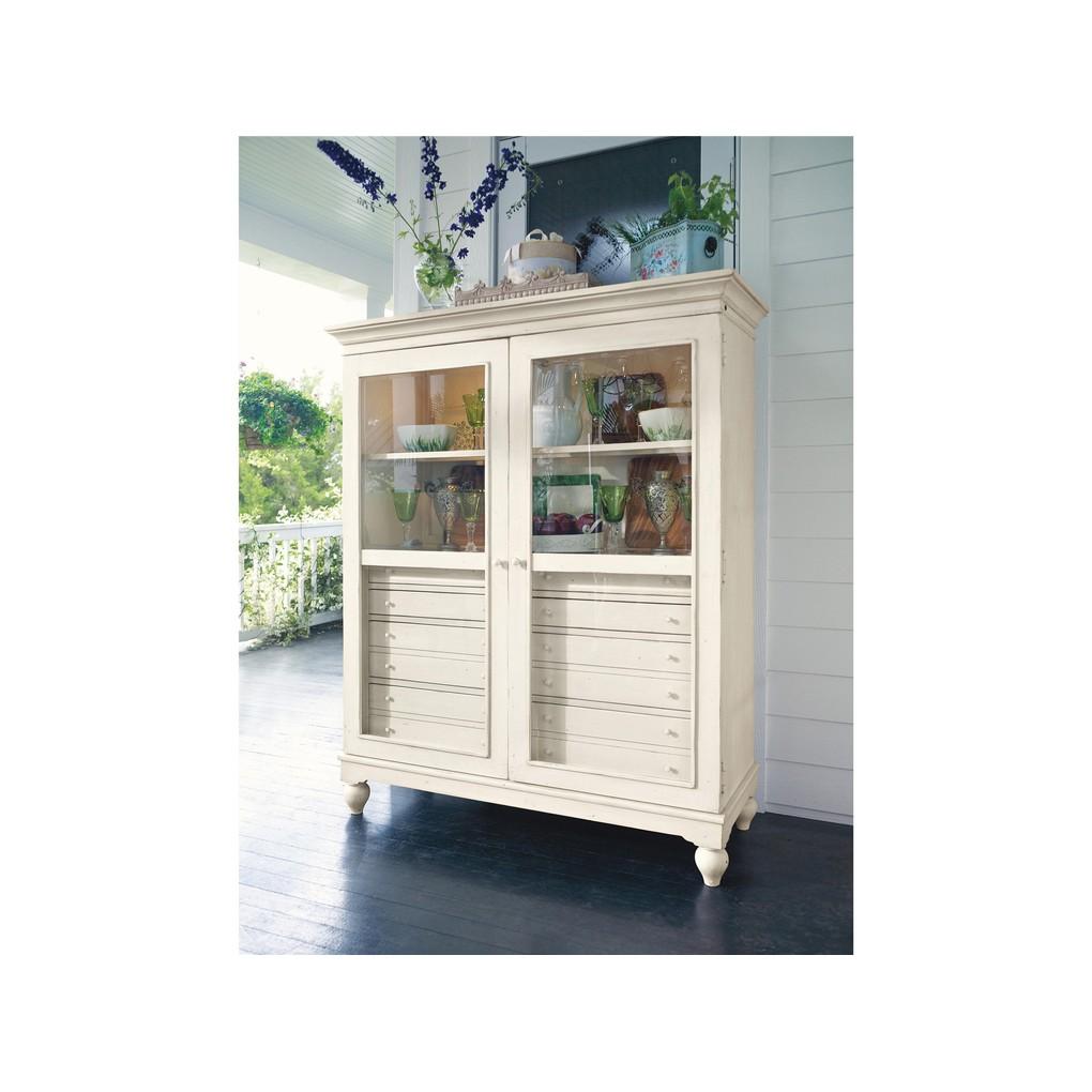 Paula Deen Home The Bag Lady's Cabinet | Paula Deen Home