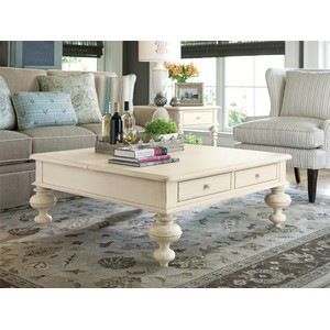 Paula Deen Home Put Your Feet Up Table
