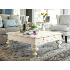 Paula Deen Home Round Side Table