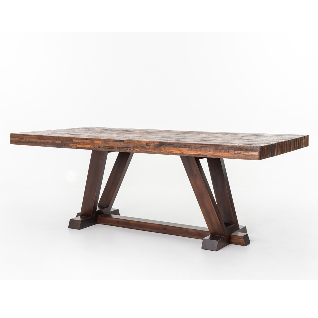 Max Dining Table | Four Hands