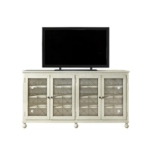 Sojourn Entertainment Console | Universal Furniture