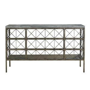 Sojourn Console Table | Universal Furniture