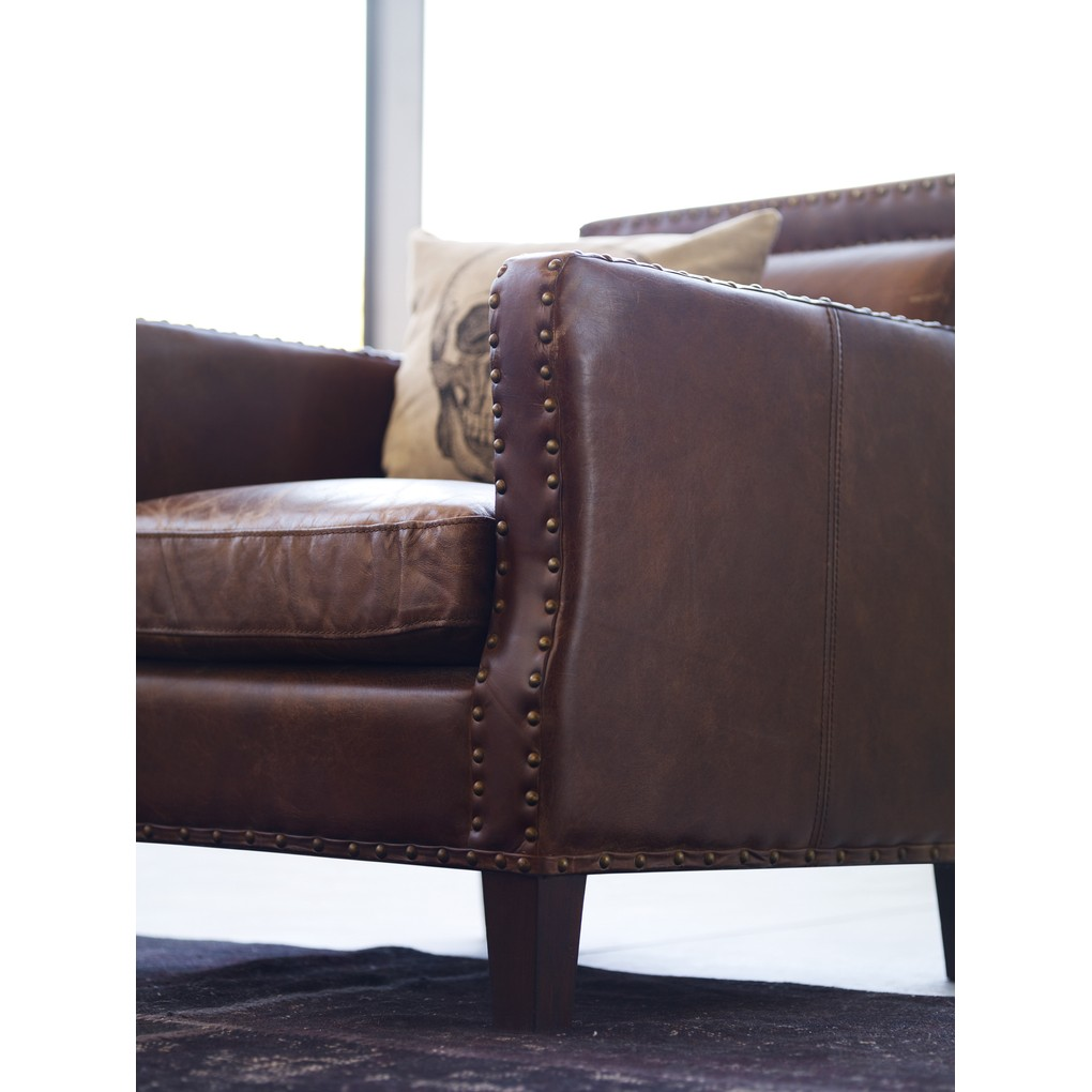 Alcott Club Chair | Four Hands