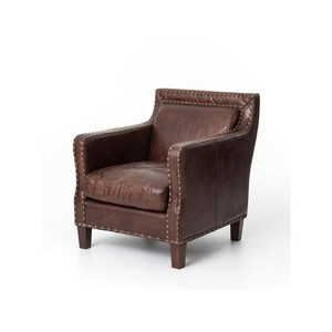 Alcott Club Chair
