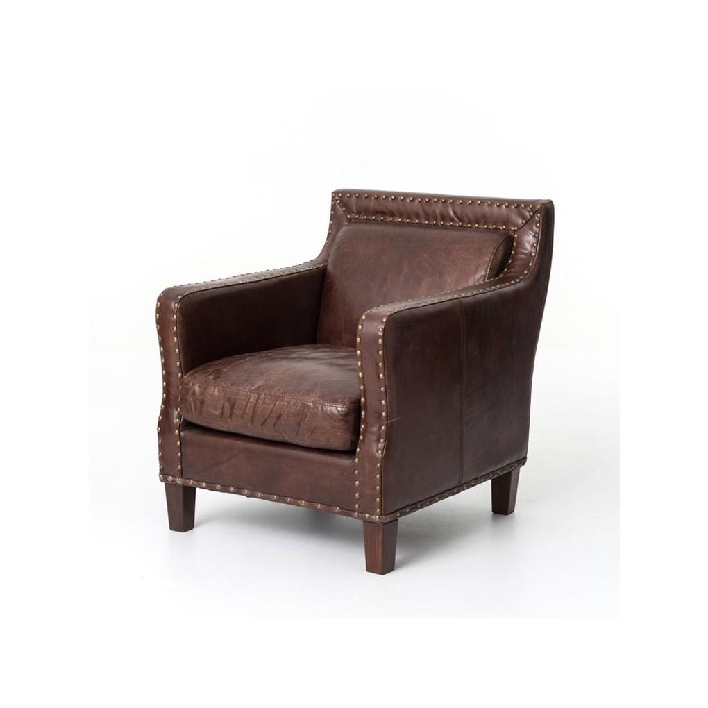 Alcott Club Chair | Four Hands