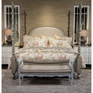 Dogwood Collection Queen Bedroom Set | Universal Furniture