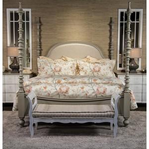 Dogwood Collection Queen Bedroom Set | Paula Deen Home