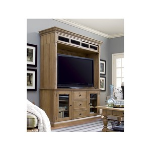Down Home Entertainment Console