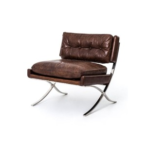 Heathrow Lounge Chair | Four Hands