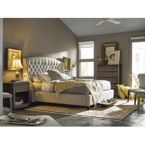 Halston Bed