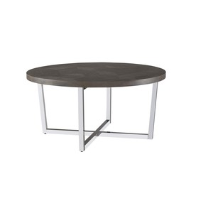 Dorchester Round Cocktail Table | Universal Furniture