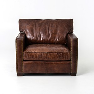 Larkin Club Chair | Four Hands