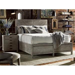Biscayne Bed