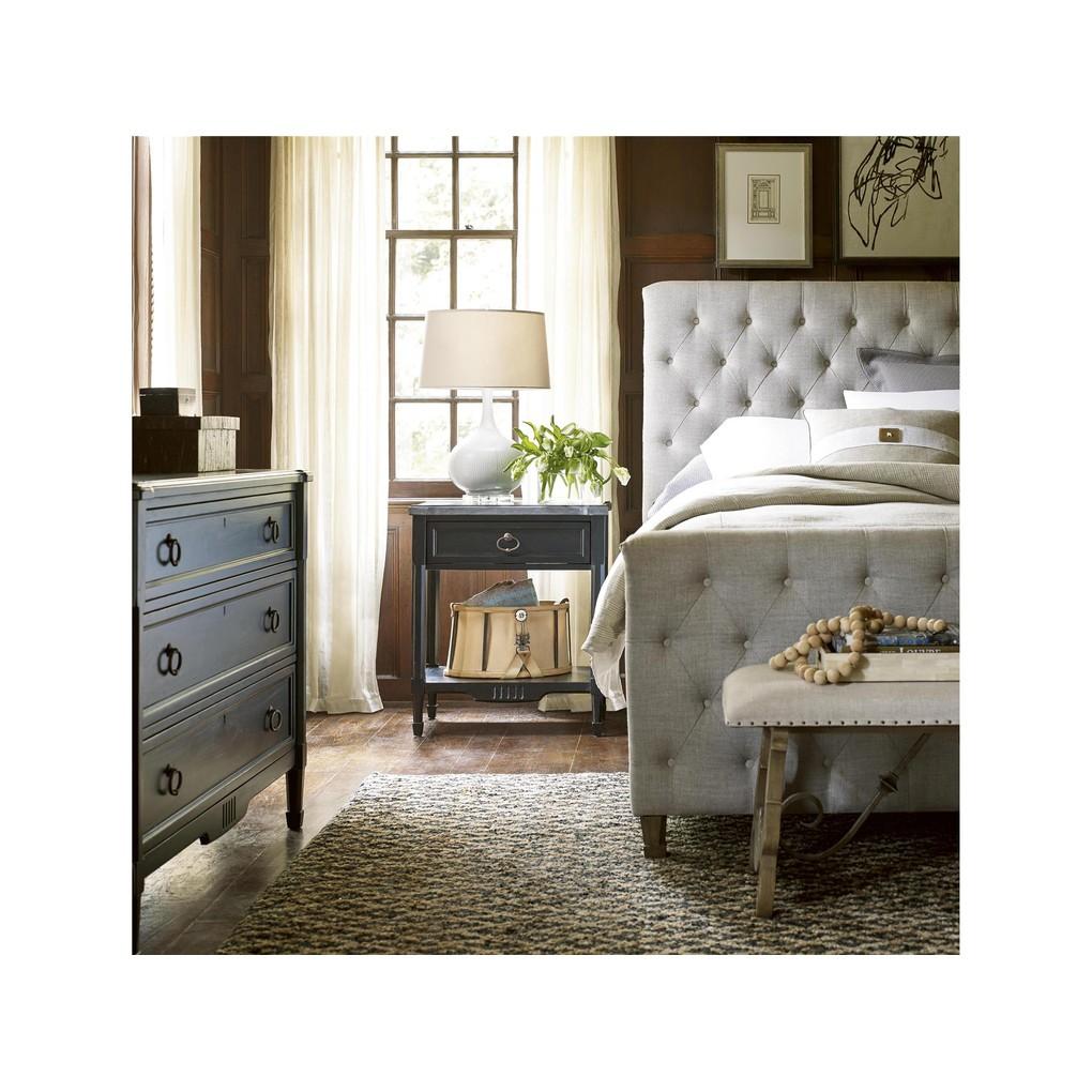 Franklin Street Bed | Universal Furniture