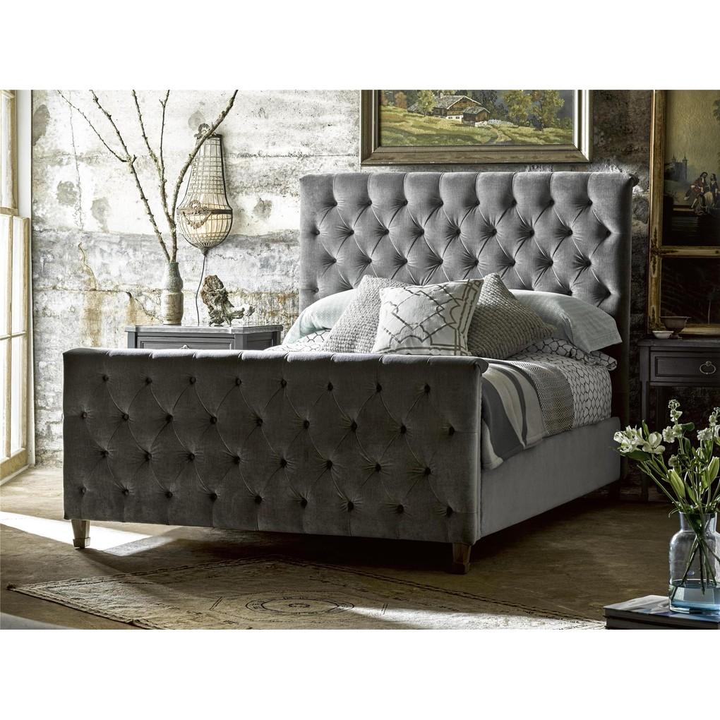 Franklin Street Bed   Universal Furniture
