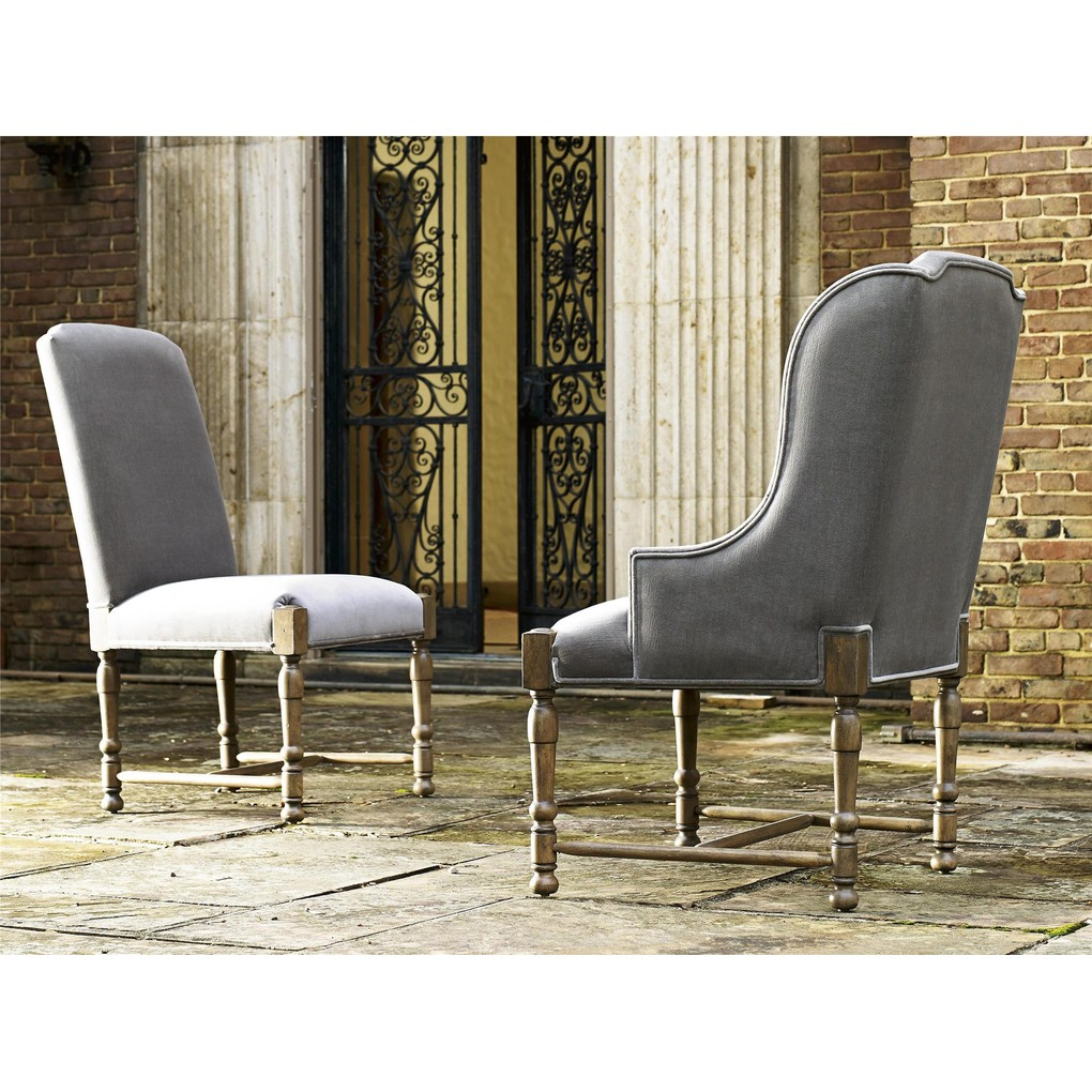 Brussels Side Chair | Universal Furniture
