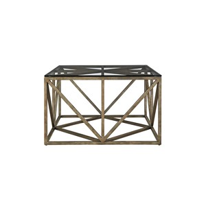 Truss Square Cocktail Table | Universal Furniture